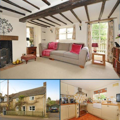 3 bedroom cottage to rent - Cassington, Witney, OX29