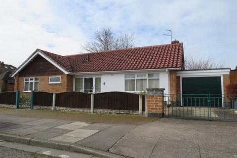2 bedroom detached bungalow for sale - Cyril Road, West Bridgford, Nottingham, NG2