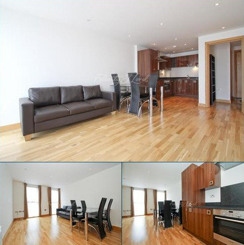 1 bedroom flat to rent - Harley House, E14