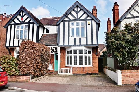 3 bedroom semi-detached house for sale - West Bridgford, Nottingham, Nottinghamshire