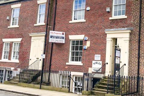 Office to rent - Frederick Street, Sunderland