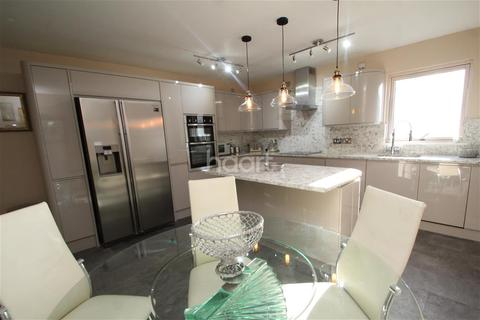 2 bedroom flat to rent - Royal Arch Apartments, The Mailbox, City Centre