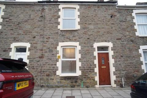 2 bedroom house to rent - Lewington Road, Fishponds, Bristol, BS16 4AB