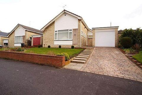 3 bedroom bungalow for sale - Frenchay Close, Downend, Bristol, BS16 2QX