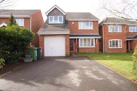 4 bedroom house for sale - Ham Farm Lane, Emersons Green, Bristol, BS16 7BW
