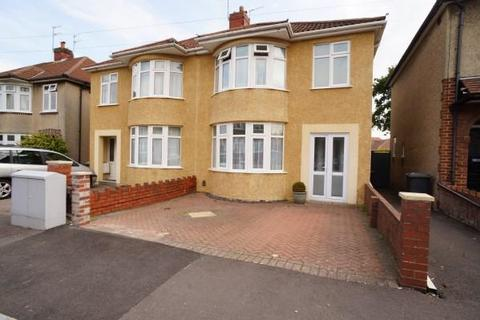 3 bedroom house for sale - Coronation Road, Downend, Bristol, BS16 5SN