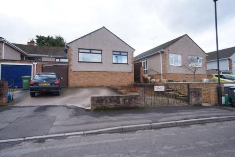 3 bedroom bungalow for sale - Valley Gardens, Downend, Bristol, BS16 6SF