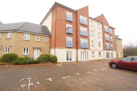 2 bedroom apartment for sale - Whistle Road, Mangotsfield, Bristol, BS16 9QX