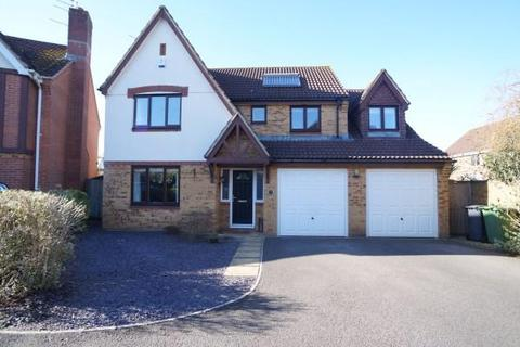 5 bedroom house for sale - Home Field Close, Emersons Green, Bristol, BS16 7BH