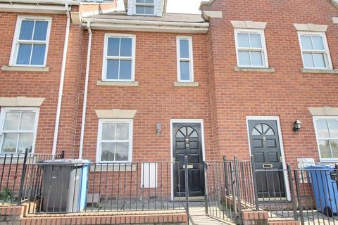 3 bedroom townhouse to rent - Carrow Road, Norwich