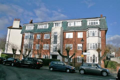 3 bedroom flat to rent - SOUTHSEA - HEREFORD ROAD - UNFURN