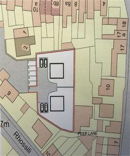 Land for sale - Peep Lane, Crediton, Devon, EX17