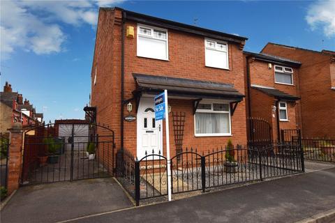 3 bedroom detached house for sale - Atha Close, Leeds, West Yorkshire, LS11