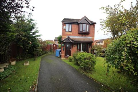 3 bedroom detached house for sale - Coulport Close, Liverpool, Merseyside, L14