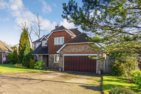 5 bedroom detached house for sale - Alders Road, Disley, SK12