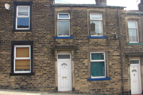 2 bedroom terraced house to rent - Castle Street, Skipton BD23