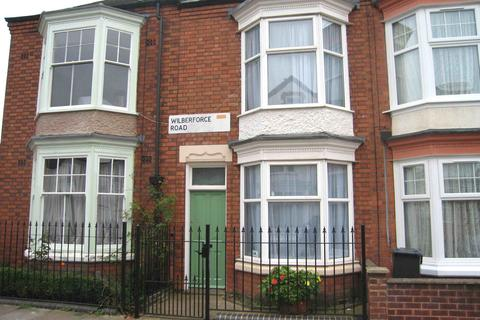 2 bedroom house to rent - Wilberforce Road