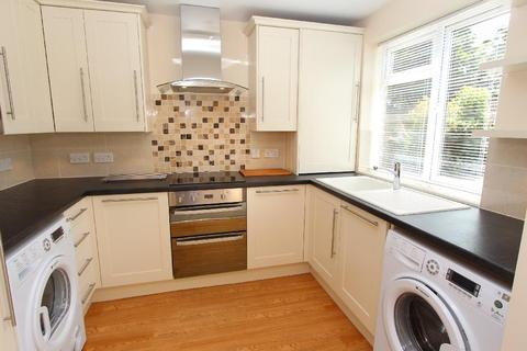 2 bedroom apartment to rent - Park Road