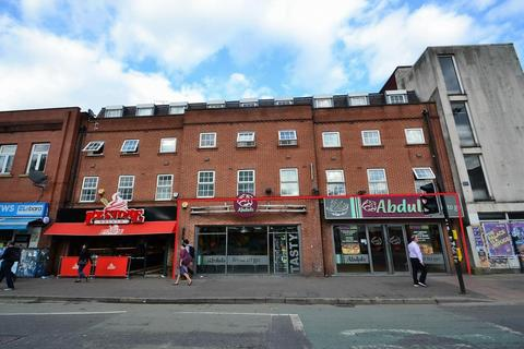 2 bedroom apartment to rent - Akhtar House, Oxford Road, Hulme, M1 7DY