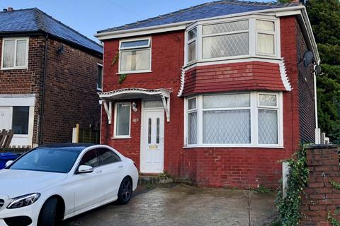 3 bedroom detached house for sale - Holyrood Road, Prestwich