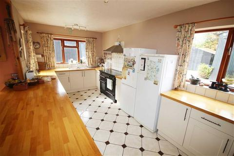 3 bedroom detached house for sale - Water Gate, Quadring, Spalding, Lincolnshire