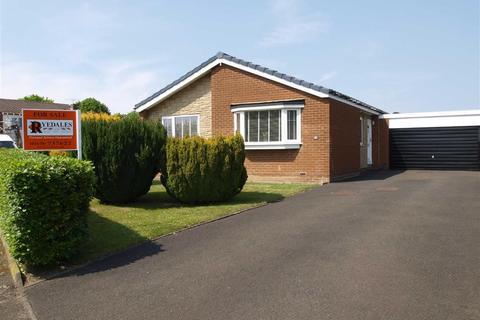 3 bedroom detached bungalow for sale - Raynham Close, Cramlington