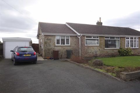 3 bedroom semi-detached bungalow for sale - St Abbs Walk, Bradford, West Yorkshire, BD6