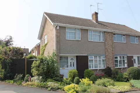 3 bedroom semi-detached house to rent - Winslow Drive, Wigston,