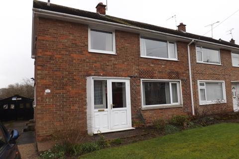 3 bedroom semi-detached house for sale - Shelford Road, Gedling, Nottingham, NG4
