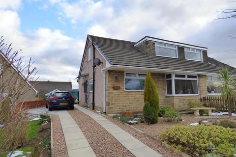 3 bedroom semi-detached bungalow for sale - Westfield Lane, Wyke, Bradford
