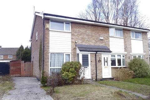 2 bedroom semi-detached house to rent - Evesham Road, Alkrington, Middleton, Manchester, M24