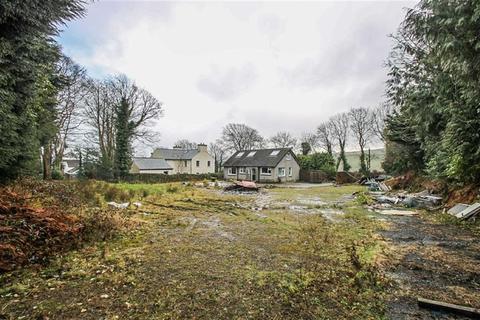 Land for sale - Cronk Reayrt, Crosby, Isle of Man