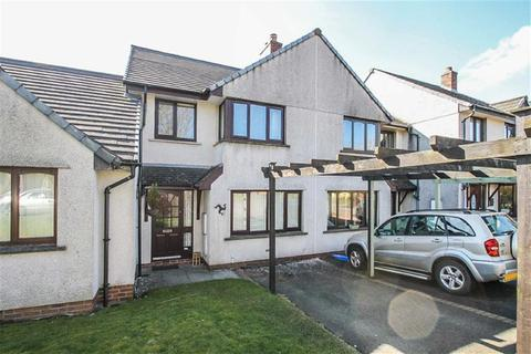 3 bedroom terraced house for sale - Heywood Close, Onchan