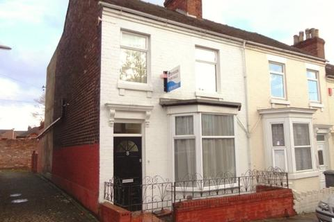 3 bedroom house for sale - Sheppard Street, Penkhull