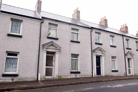2 bedroom terraced house to rent - Pentre-Mawr Road, Swansea, Abertawe, SA1