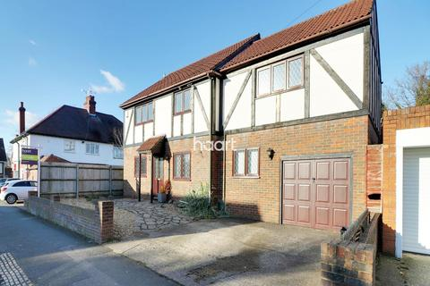 5 bedroom detached house for sale - Capron Road, Luton
