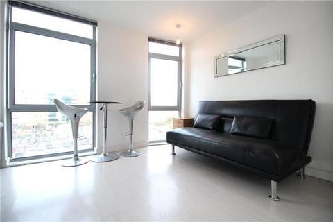 1 bedroom apartment to rent - MANOR MILLS, INGRAM STREET, LS11 9BR