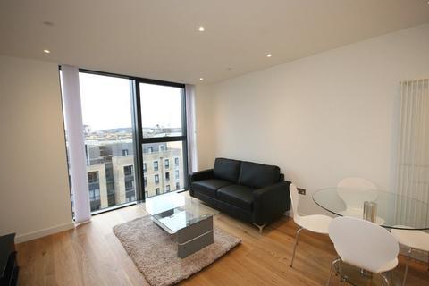 1 bedroom flat to rent - Simpson Loan, Edinburgh