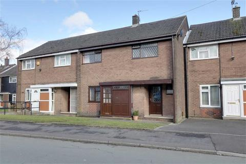 3 bedroom semi-detached house for sale - Petersfield Road, Chell, Stoke-on-Trent
