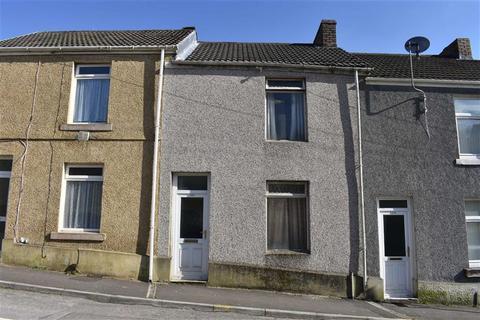 2 bedroom terraced house for sale - Trewyddfa Road, Swansea, SA6