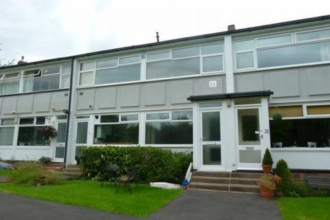 2 bedroom flat for sale - HILLSIDE COURT, CHAPEL ALLERTON, LEEDS, LS7 4NJ