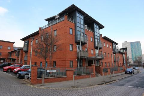 2 bedroom apartment to rent - Rickman Drive, Birmingham B15