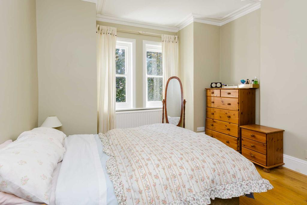 Bed And Breakfast Woodstock Road Oxford