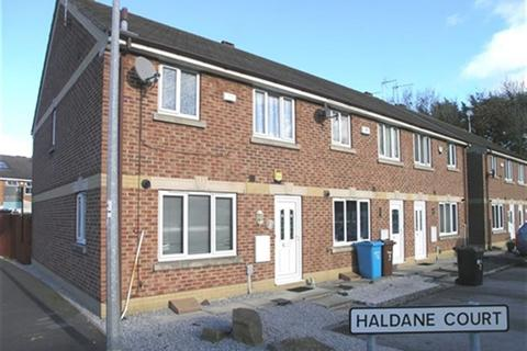 3 bedroom house to rent - Haldane Court, Summergroves Way, Hull