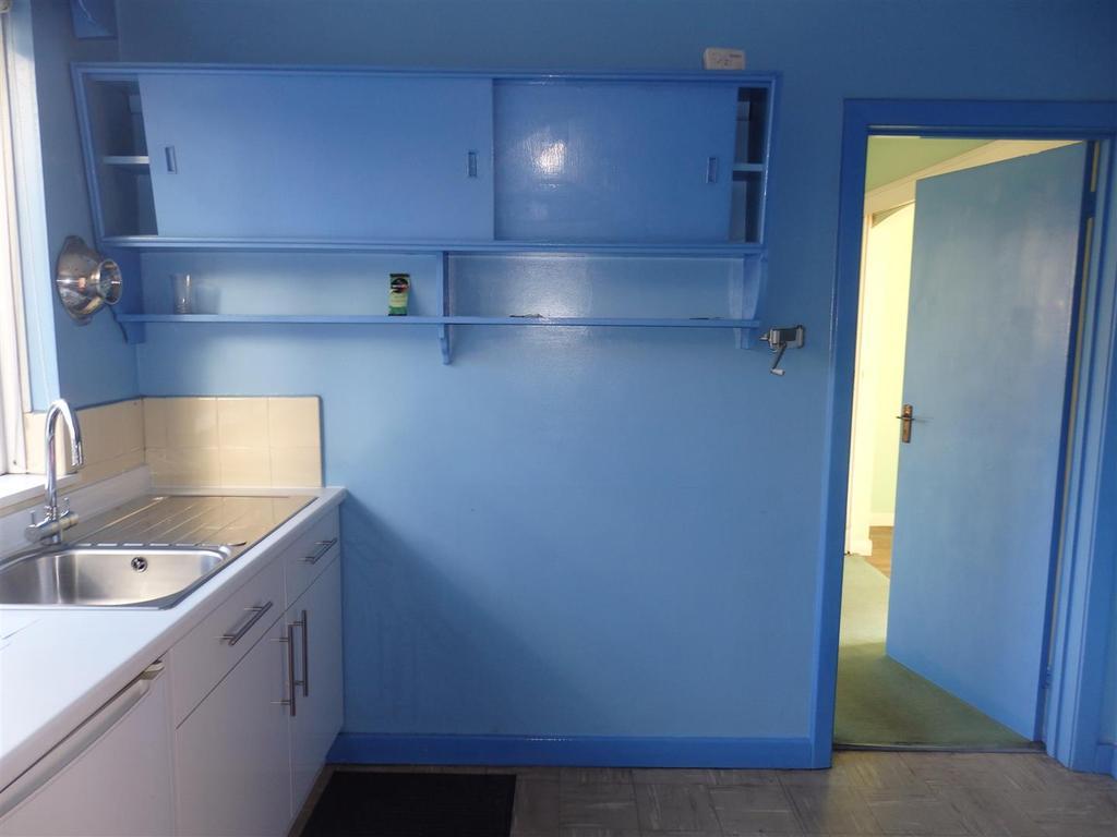 St. Margarets Drive, Llanelli 3 bed semi-detached house for sale ...