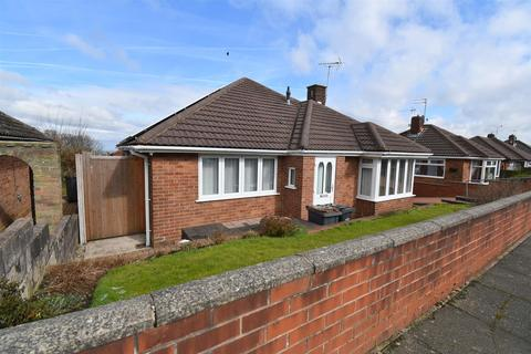 3 bedroom detached bungalow for sale - Derby Road, Talke