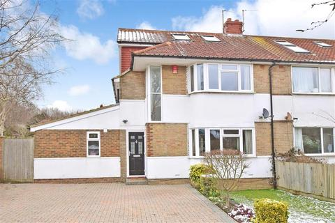 4 bedroom semi-detached house for sale - Mackie Avenue, Patcham, Brighton, East Sussex