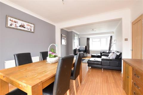 5 bedroom semi-detached house for sale - Mackie Avenue, Patcham, Brighton, East Sussex