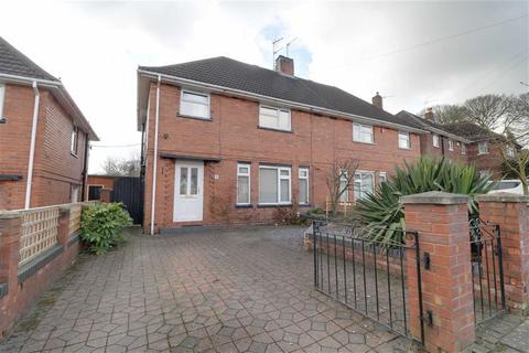 3 bedroom semi-detached house for sale - Harecastle Avenue, Talke, Stoke-on-Trent