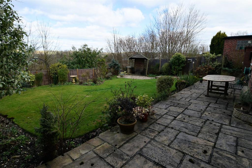 Bed House For Sale Purley